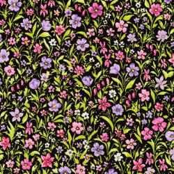 """Ткань для пэчворк (50x55см) 17693-6 из коллекции """"London calling"""" """"Robert Kaufman""""(США)"""
