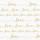 "Ткань для пэчворк (50x55см) 16385-223 из коллекции ""Love"" ""Robert Kaufman""(США)"
