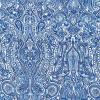 """Ткань для пэчворк (50x55см) 16963-62 из коллекции """"Mayfield"""" """"Robert Kaufman""""(США)"""