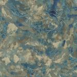 """Ткань для пэчворк (50x55см) 16635-80 из коллекции """"North America Wildlife"""" """"Robert Kaufman""""(США)"""