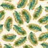 """Ткань для пэчворк (50x55см) 16942-15 из коллекции """"Palais Jardin"""" """"Robert Kaufman""""(США)"""