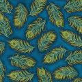 """Ткань для пэчворк (50x55см) 16942-213 из коллекции """"Palais Jardin"""" """"Robert Kaufman""""(США)"""