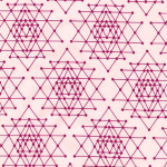 "Ткань для пэчворк (50x55см) 17457-10 из коллекции ""Palm Canyon"" ""Robert Kaufman""(США)"