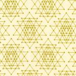 "Ткань для пэчворк (50x55см) 17457-58 из коллекции ""Palm Canyon"" ""Robert Kaufman""(США)"