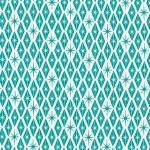 "Ткань для пэчворк (50x55см) 17458-213 из коллекции ""Palm Canyon"" ""Robert Kaufman""(США)"