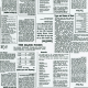 "Ткань для пэчворк (50x55см) 83020D1-1 из коллекции ""Sevenberry in the press"" ""Robert Kaufman""(США)"