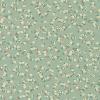 """Ткань для пэчворк (50x55см) 6100D43-4 из коллекции """"Sevenberry petite fleurs"""" """"Robert Kaufman""""(США)"""