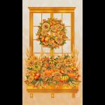 """Ткань для пэчворк (60x110см) 16746-196 из коллекции """"Оттенки сезона"""" """"Robert Kaufman""""(США)"""