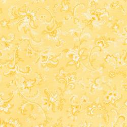 """Ткань для пэчворк (50x55см) 16898-129 коллекции """"Victoria gardens"""" """"Robert Kaufman""""(США)"""
