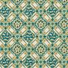 "Ткань для пэчворк (50x55см) 17052-15 из коллекции ""Villa Romana"" ""Robert Kaufman""(США)"