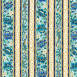 "Ткань для пэчворк (50x55см) 17054-78 из коллекции ""Villa Romana"" ""Robert Kaufman""(США)"