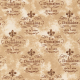 """Ткань для пэчворк (50x55см) 15977-14 из коллекции """"Vineyard collection"""" """"Robert Kaufman""""(США)"""