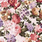 """Ткань для пэчворк (50x55см) 17106-238 из коллекции """"Wexford Garden"""" """"Robert Kaufman""""(США)"""