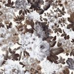 """Ткань для пэчворк (50x55см) 17106-83 из коллекции """"Wexford Garden"""" """"Robert Kaufman""""(США)"""
