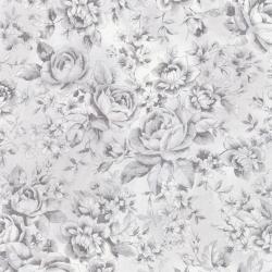 """Ткань для пэчворк (50x55см) 17109-12 из коллекции """"Wexford Garden"""" """"Robert Kaufman""""(США)"""