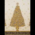 """Ткань для пэчворк (60x110см) 15884-200 из коллекции """"Winters Grandeur"""" """"Robert Kaufman""""(США)"""
