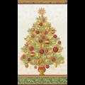 """Ткань для пэчворк (60x110см) 16580-223 из коллекции """"Winters Grandeur"""" """"Robert Kaufman""""(США)"""