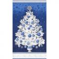 """Ткань для пэчворк (60x110см) 16580-80 из коллекции """"Winters Grandeur"""" """"Robert Kaufman""""(США)"""