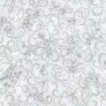"""Ткань для пэчворк (50x55см) 16583-186 из коллекции """"Winters Grandeur"""" """"Robert Kaufman""""(США)"""