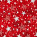 """Ткань для пэчворк (50x55см) 16584-93 из коллекции """"Winters Grandeur"""" """"Robert Kaufman""""(США)"""
