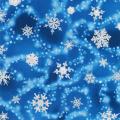 """Ткань для пэчворк (50x55см) 17325-80 из коллекции """"Winters Grandeur"""" """"Robert Kaufman""""(США)"""
