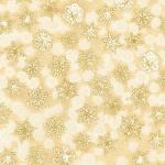 """Ткань для пэчворк (50x55см) 17326-15 из коллекции """"Winters Grandeur"""" """"Robert Kaufman""""(США)"""