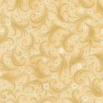 """Ткань для пэчворк (50x55см) 18381-133 из коллекции """"Winters Grandeur"""" """"Robert Kaufman""""(США)"""