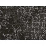 """Ткань для пэчворк (50x55см) 23535BLA из коллекции """"Ice"""""""