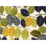 "Ткань для пэчворк (60x110см) 23643CRE из коллекции ""Nordic Visions"" ""Red Rooster fabrics"""