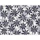 "Ткань для пэчворк (50x55см) 23646GRY из коллекции ""Nordic Visions"" ""Red Rooster fabrics"""