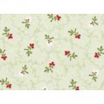 "Ткань для пэчворк 24087GRE из коллекции ""Attic treasures"" ""Red Rooster fabrics"""