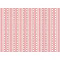 """Ткань для пэчворк (50x55см) 24112PIN из коллекции """"Basically hugs"""""""