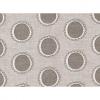 "Ткань для пэчворк (50x55см) 24114GRY из коллекции ""Nice people nice things"" ""Red Rooster fabrics"""