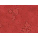 "Ткань для пэчворк (50x55см) 24117RED из коллекции ""Nice people nice things"" ""Red Rooster fabrics"""