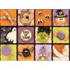 """Ткань для пэчворк (60x110см) 24693MUL из коллекции """"Boppity Boo!"""""""