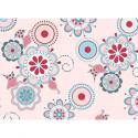 """Ткань для пэчворк (60x110см) 24772LTPIN из коллекции """"Primrose sands"""""""