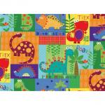 "Ткань для пэчворк (60x110см) 25011MUL из коллекции ""Stomp"""