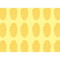 """Ткань для пэчворк (50x55см) 25017YEL из коллекции """"Stomp"""""""