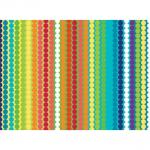 "Ткань для пэчворк (60x110см) 25018MUL из коллекции ""Stomp"""