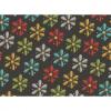 """Ткань для пэчворк (50x55см) 25028DKGRY из коллекции """"Purrsnickitty"""""""