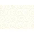 """Ткань для пэчворк (50x55см) 25041CRE из коллекции """"Basically hugs"""""""