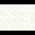 """Ткань для пэчворк (50x55см) 25041GRECRE из коллекции """"Basically hugs"""""""