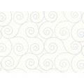 """Ткань для пэчворк (50x55см) 25041LTBLU из коллекции """"Basically hugs"""""""