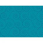 """Ткань для пэчворк (50x55см) 25041TUR из коллекции """"Basically hugs"""""""
