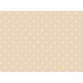 """Ткань для пэчворк (50x55см) 25042BEI из коллекции """"Basically hugs"""""""