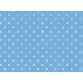 """Ткань для пэчворк (50x55см) 25042BLU из коллекции """"Basically hugs"""""""