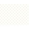 """Ткань для пэчворк (50x55см) 25042CRE из коллекции """"Basically hugs"""""""