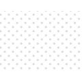 """Ткань для пэчворк (50x55см) 25042LTGRY из коллекции """"Basically hugs"""""""