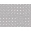 "Ткань для пэчворк (50x55см) 25042MDGRY из коллекции ""Basically hugs"""