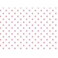 """Ткань для пэчворк (50x55см) 25042PIN из коллекции """"Basically hugs"""""""